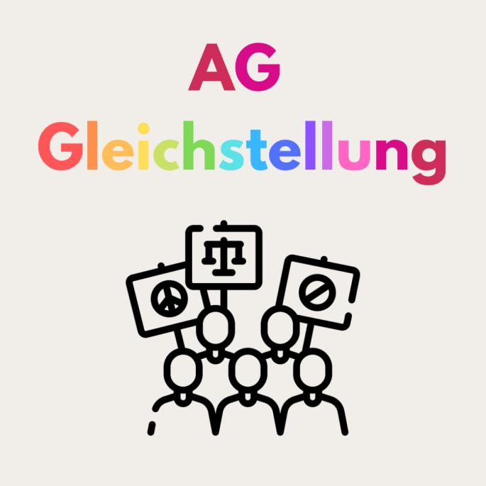 AG Gleichstellung