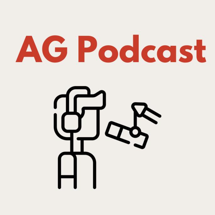 AG Podcast