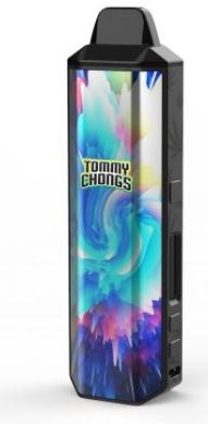 Dual use Vaporizer for Flower & Concentrate