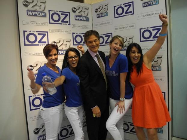 Dr-Oz-Fest