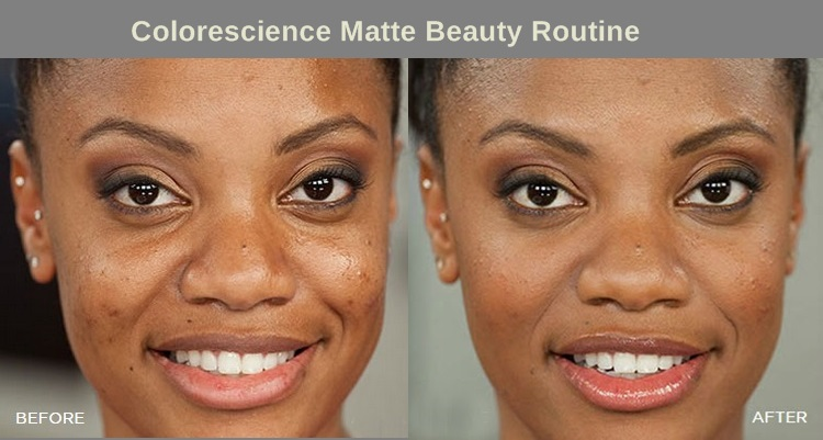 colorescience-before-after-matte-beauty-routine
