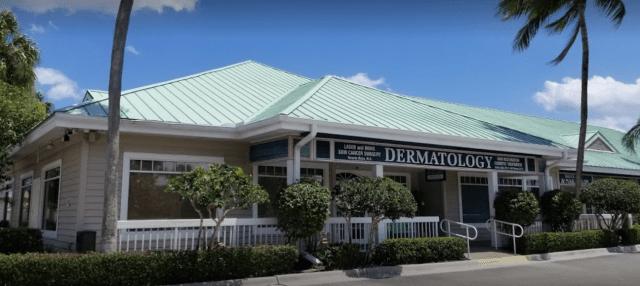 dermatology stuart fl