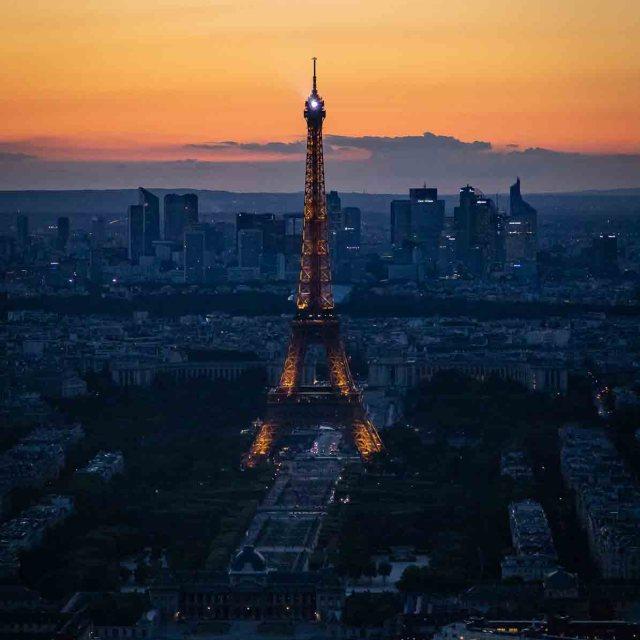 Paris-Lifestyle