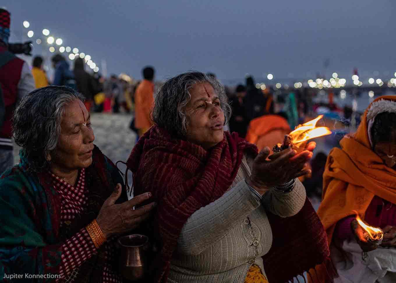 Kumbh Mela, My Spiritual Journey