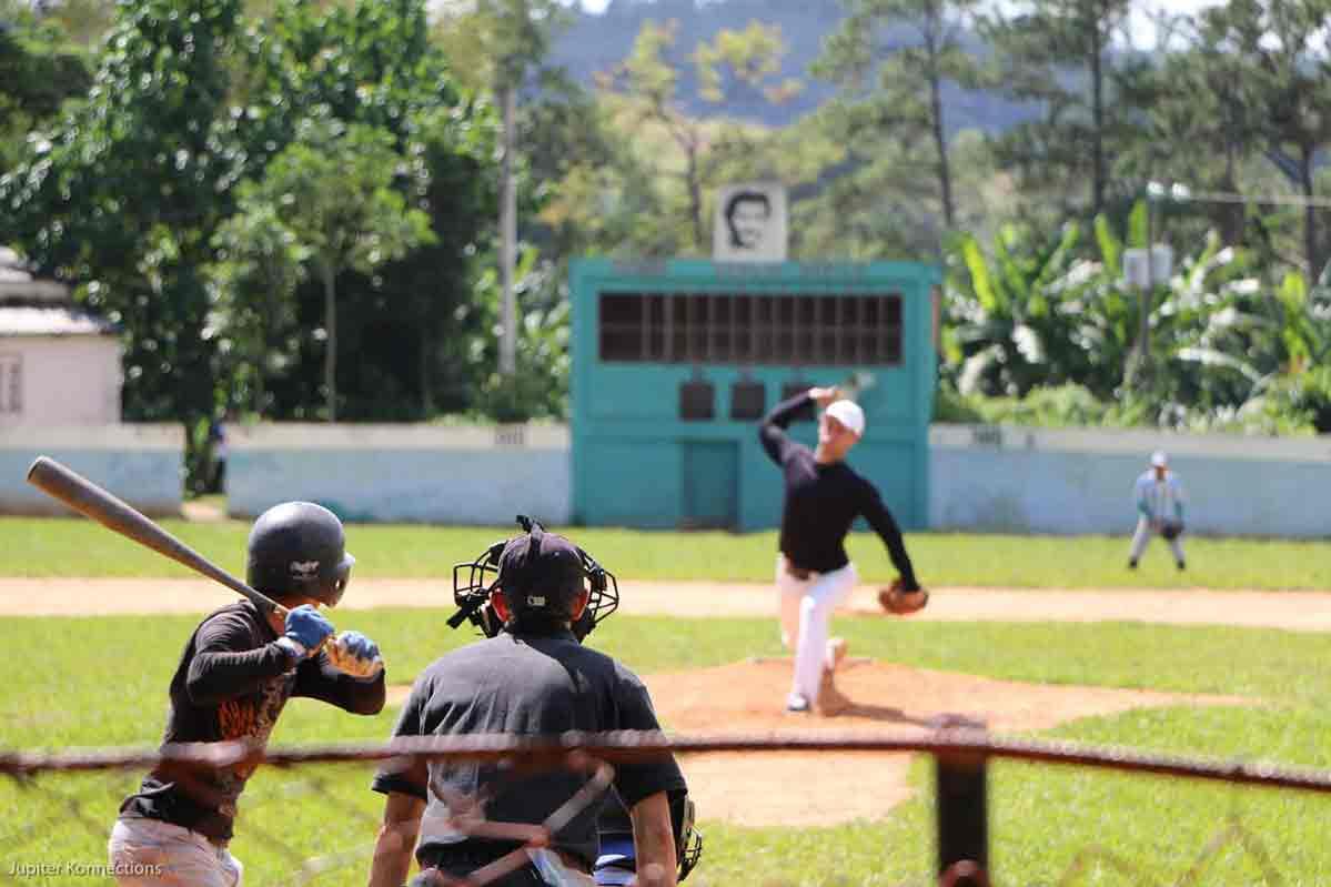Cuban Sports, Portfolio