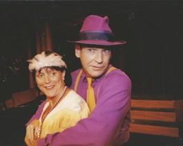 Linda Kidder & Dave Allan