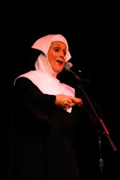 Linda Kidder The Singing Nun