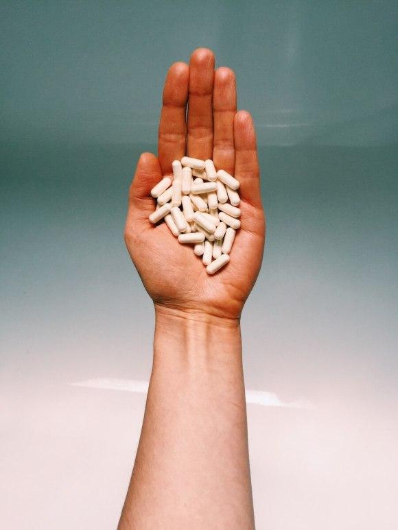 Warum sind Probiotika gut