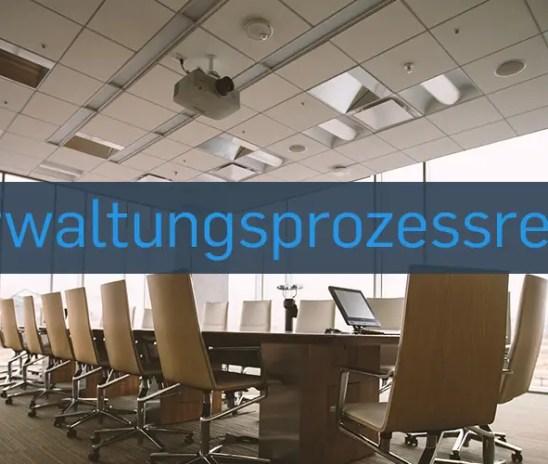 Zustellung nach dem Verwaltungszustellungsgesetz (VwZG)