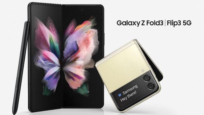 Samsung Z Flip3