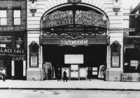 Gedung Teater Palace Theatre (New York, AS)