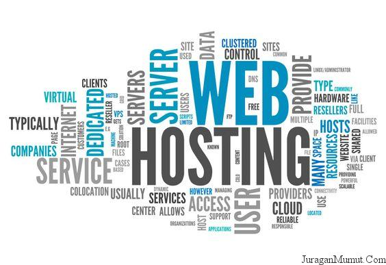 Perbedaan Antara Shared Hosting dan Dedicated Hosting