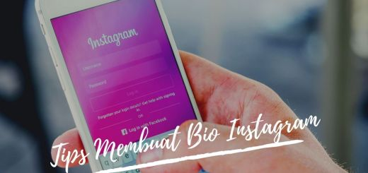 Tips Membuat Bio Instagram