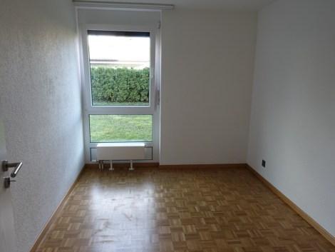 Appartement de 4.5 pièces au rez-de-chaussée