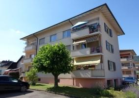 Appartement de 4 pièces à Delémont
