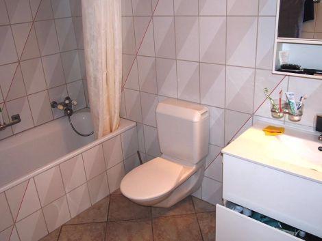 Appartement 3,5 pièces au 2ème étage (97 m2)