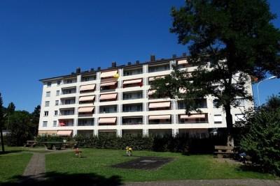 Appartement de 3.5 pièces au 1er étage au centre de Delémont