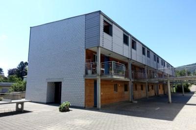 Appartement subventionné de 4 pièces dans un quartier calme de Delémont