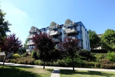 Appartement de 4 pièces avec grande terrasse à Delémont