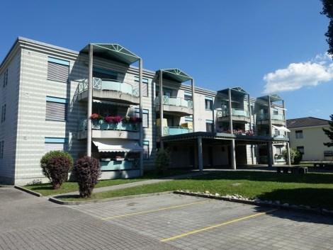 Appartement 3 pièces au 1er étage (gauche) nord