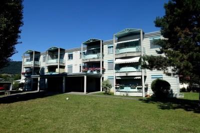 Appartement de 3 pièces au 2ème étage au bénéfice de l'aide fédérale
