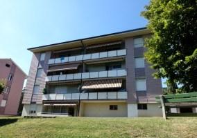 Appartement de 3 pièces au 2ème étage à Delémont