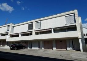 Maison en rangée de 4 pièces en duplex à Delémont