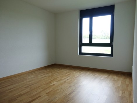 Appartement de 4.5 pièces au rez