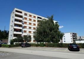 Appartement de 3.5 pièces au 3ème étage à Bassecourt