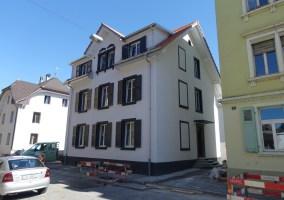 Appartement de 2 pièces proche de la gare de Delémont