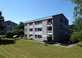 Appartement de 3.5 pièces au 2ème étage à Bassecourt