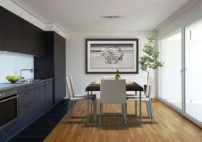 Appartement de 3.5 pièces avec balcon à Delémont