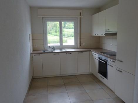 Appartement de 3.5 pièces à Bassecourt