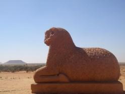 Ancient Ram