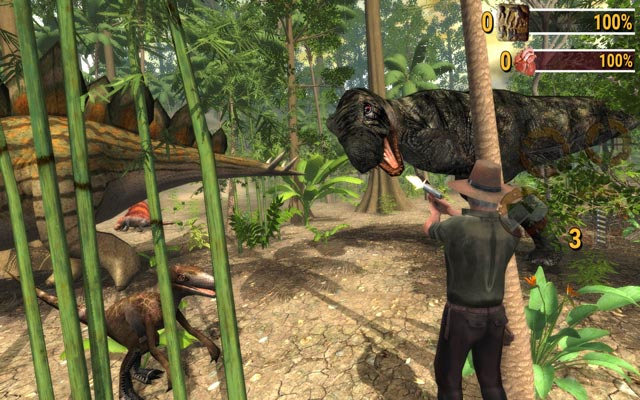 DinoSafariScreenshot1