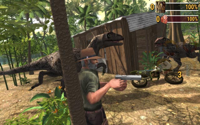DinoSafariScreenshot3