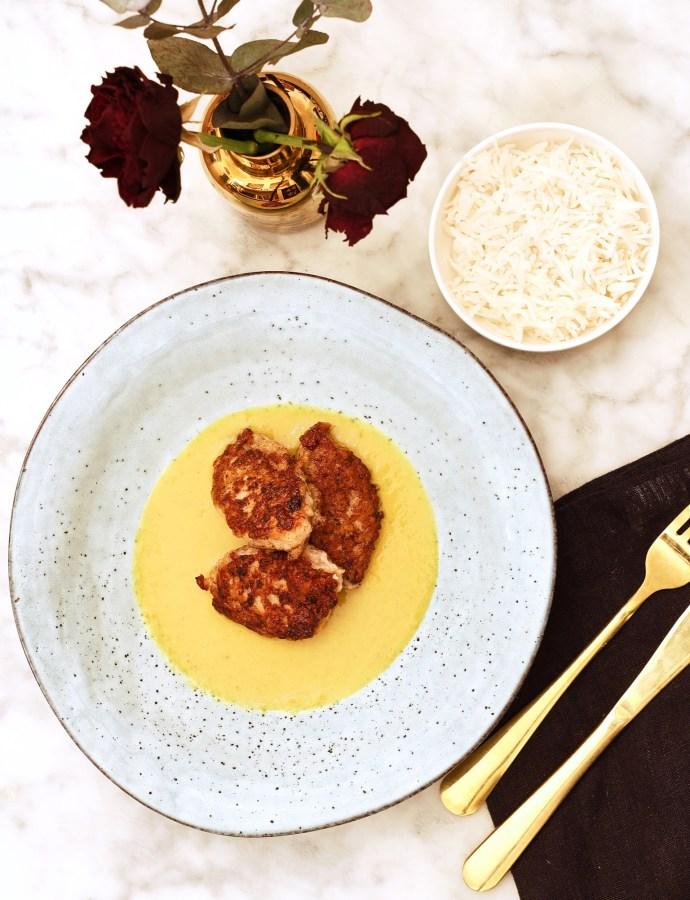 Currybollar