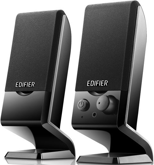 Product image for Edifier M1250 2.0 USB Powered Compact Multimedia Speakers