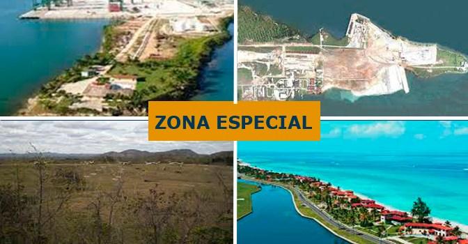 NUEVAS NORMAS SOBRE ZONAS CON REGULACIONES ESPECIALES EN CUBA