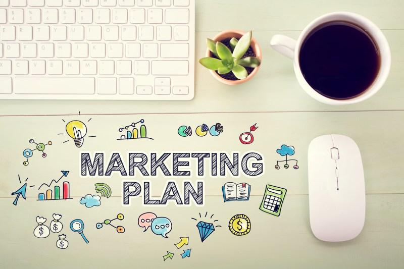 Image Result For Website Marketing Plan
