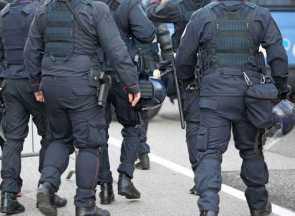Primeira Seção nega aumento a servidores da Polícia Federal