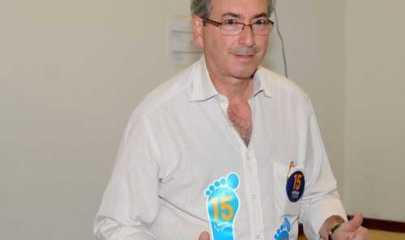 Mantida decisão que absolveu Eduardo Cunha em ação de improbidade