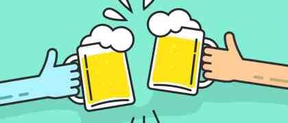 Justiça derruba lei que proibia consumo de bebida alcoólica em logradouros públicos