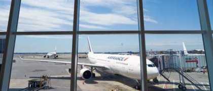 Air France é condenada a pagar multa por extravio de bagagem