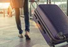 viagens de adolescentes