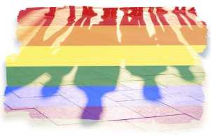 preconceito escancarado contra gays