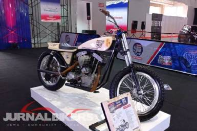Indonesian Custom Show 2021