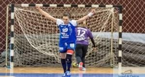 Handbal : Victorie fantastica pentru SCM Craiova ! Trupa lui Burcea a invins Randers cu 23-17 20