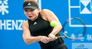 Tenis: Simona Halep si-a spulberat adversara la Madrid Open, iar apoi a primit o dinstictie unica 17
