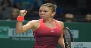 Tenis :  Simona Halep s-a calificat in FINALA de la Roland Garros 2